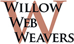 willow web weavers - website design located in canmore, alberta