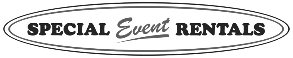 Special Event Rentals Logo
